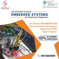 Embedded Training in Delhi NCR