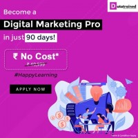 Free Digital Marketing Course With Certificate