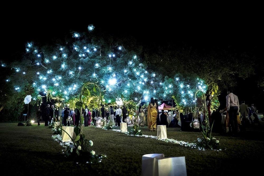 Hire Outdoor Lightings Bangalore Wedding Chandelier Rentals Lighting
