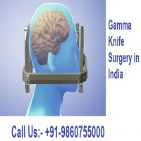 Gamma knife surgery Cost in India